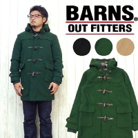 BARNS Outfitters
